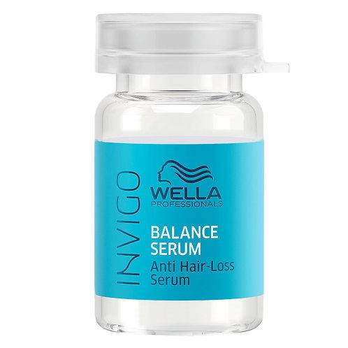 Wella Professionals Invigo Balance Anti Hair-Loss Sérum - 6ml