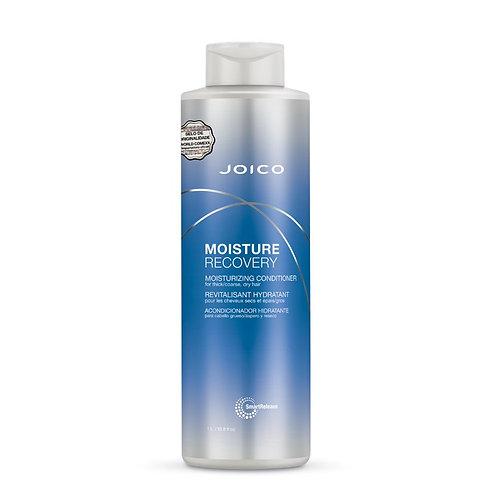 Joico Moisture Recovery - Condicionador Hidratante - 1000ml