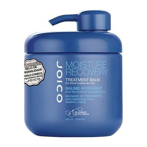 Joico Moisture Recovery Treatment Balm - Tratamento Hidratante 500 ml