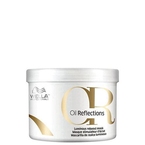 Wella Professionals Oil Reflections Máscara de Hidratação 500 ml