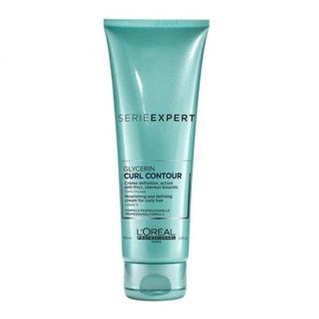 L'Oréal Professionnel Curl Contour - Creme para Pentear - 150ml