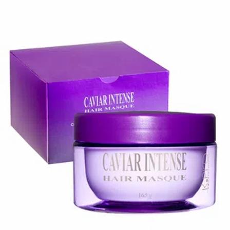 K-Pro Caviar Intense Hair Masque - Máscara de Restauração - 165g
