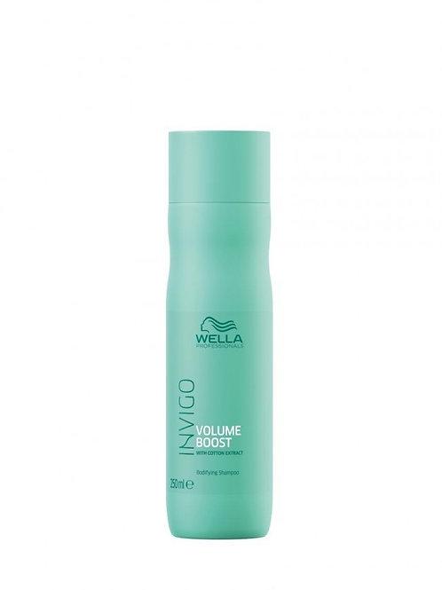Wella Professionals Volume Boost - Shampoo - 250ml