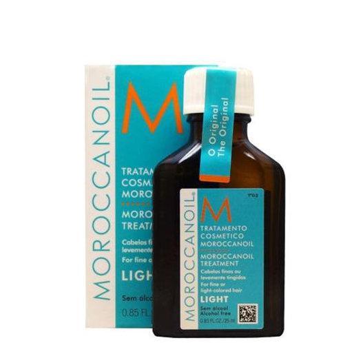 Tratamento Moroccanoil Light 25ml