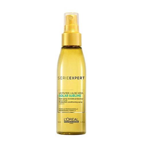 Spray Protetor Condicionante L'Oréal Professionnel - Serie Expert Solar Sublime