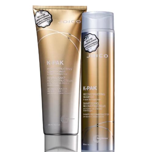 Kit Joico K-PAK To Repair Damage Hair Smart Release Duo (2 Produtos)