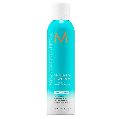 Moroccanoil - Shampoo a seco Light Tones 205ml