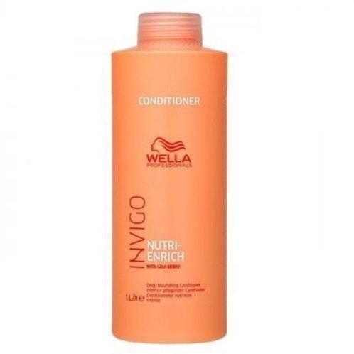 Wella Professionals Invigo Nutri-Enrich - Condicionador - 1000 ml
