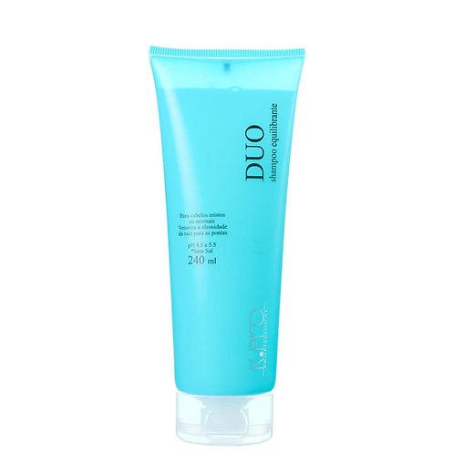 K-Pro Duo - Shampoo - 240ml