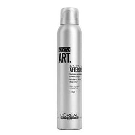 Tecni Art Morning After Dust L'Oréal Professionnel - Shampoo à Seco - 200ml