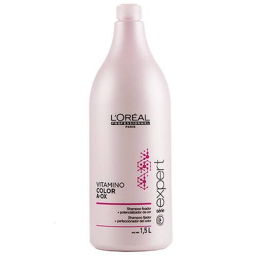 L'oréal Professionnel Shampoo Vitamino Color - 1,5L
