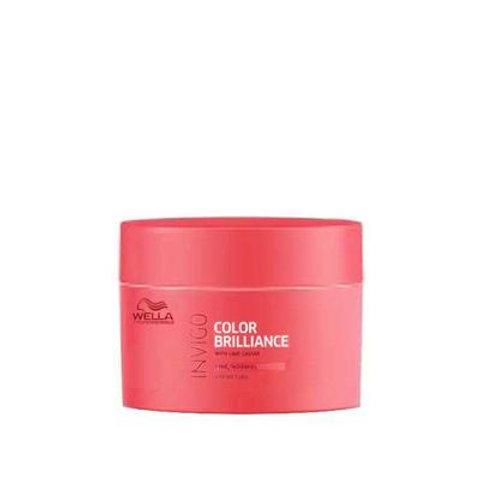 Wella Professionals Invigo Color Brilliance - Máscara - 150ml