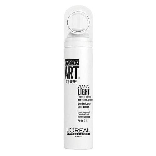 L'Oréal Professionnel Tecni Art Ring Light - Spray de Brilho - 150ml