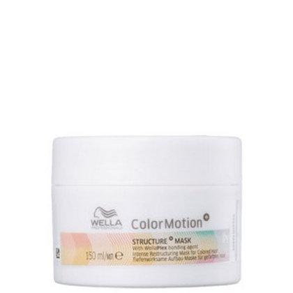 Wella Professionals Color Motion+ - Máscara Capilar 150ml