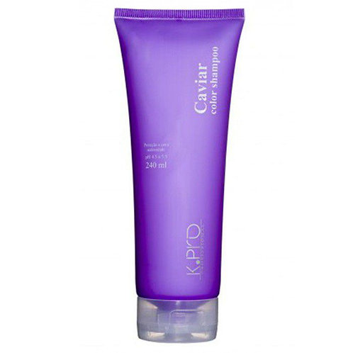 K-Pro Caviar Color - Shampoo - 240ml