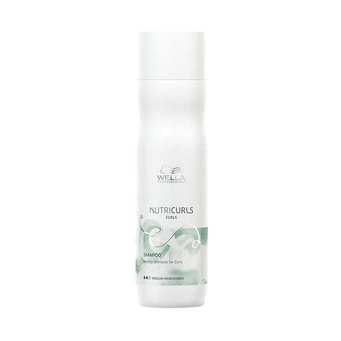Wella Professionals NutriCurls - Shampoo Micelar - 250ml