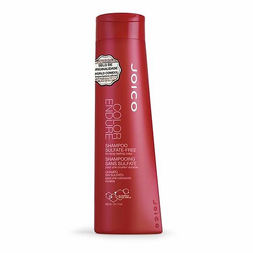 Joico Color Endure - Shampoo sem Sulfato 300ml