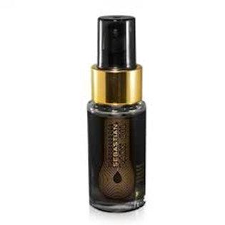 Sebastian Dark Oil - Óleo Capilar - 30 ml