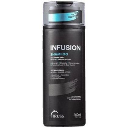 Truss Infusion - Shampoo - 300ml