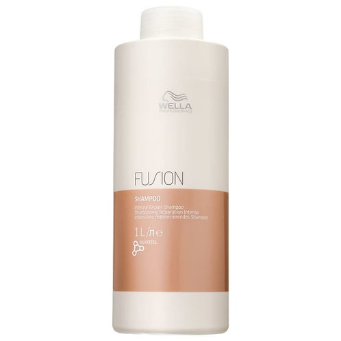 Wella Professionals Fusion - Shampoo Tamanho Professional - 1000 ml