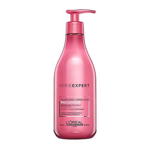 L'Oreal Professionnel Pro Longer Shampoo Reparador - 500ml