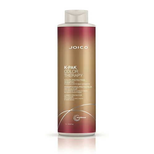 Joico K-Pak Color Therapy Shampoo - 1000ml