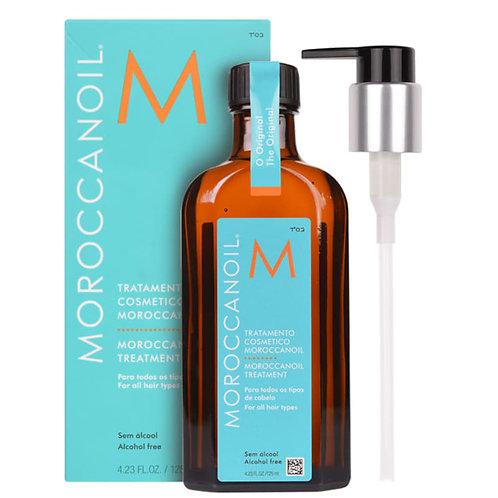 Tratamento Moroccanoil 125ml