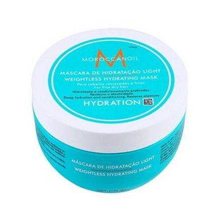 Moroccanoil - Máscara Hydration Light 250ml