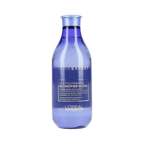 L'Oréal Professionnel Blondifier Gloss - Shampoo - 300ml
