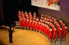 2006 香港國際青少年合唱節