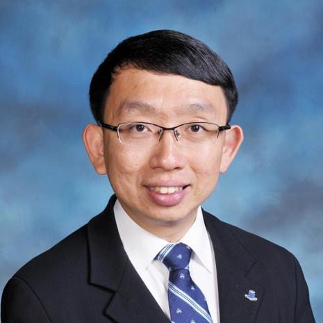Mr. Kelvin LO (Hong Kong, China)