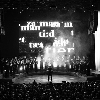 Concerts (Performing Choirs)
