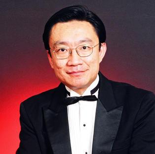 Mr. MENG Da-peng