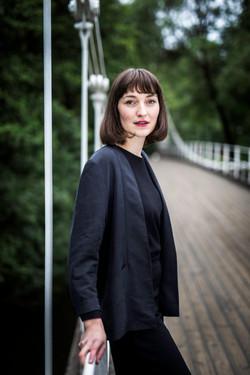 Julia Selina BLANK (Germany)