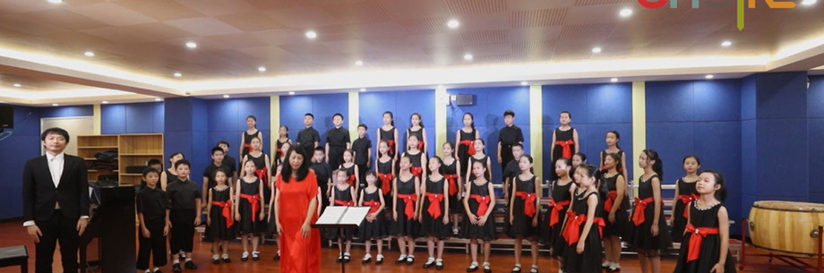 Rhyme River Children's Choir of Guijiang Primary School (China)
