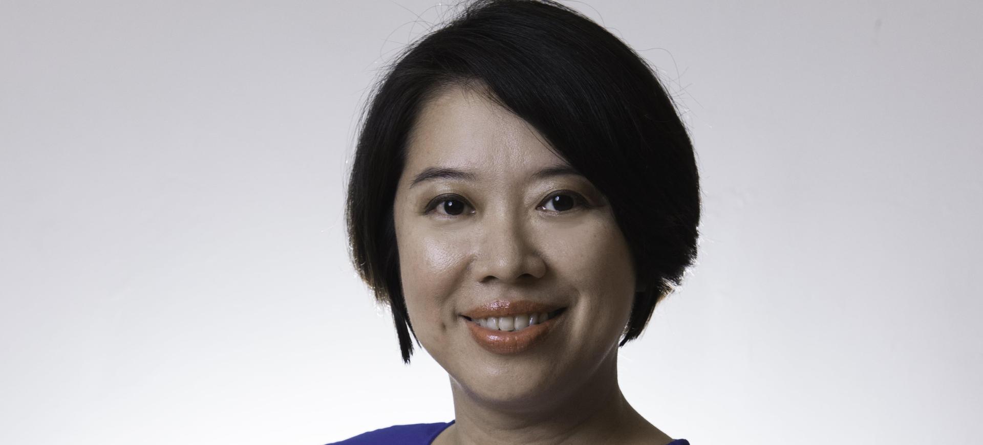 Ms. Susanna SAW (Malaysia)