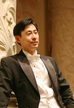 杜萬勝先生 (新加坡)