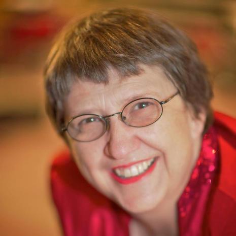 Ms. Elise BRADLEY (Canada)