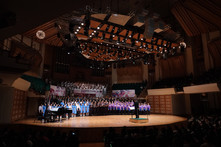 2019 World Youth & Children's Choir Festival - Hong Kong