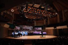 2019 世界青少年合唱節