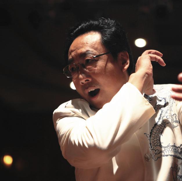 Prof. Bao-lin YAN (China)