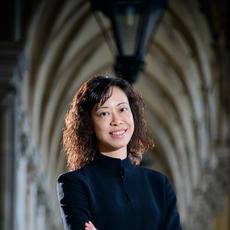 Ms. Maria Vanessa LEÃO (Macau, China)