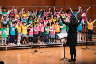Yuen Long Children's Choir (Hong Kong, China)