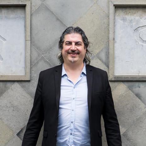 Prof. Leonardo SAGLIOCCA (Italy)