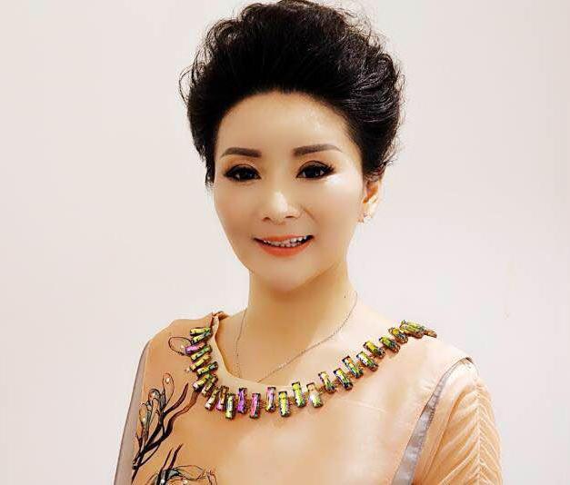Ms. LIU Mei