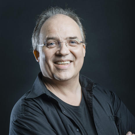 Prof. Ragnar RASMUSSEN (Norway)