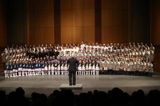 Yuen Long DAC Treble Choir (Hong Kong, China)
