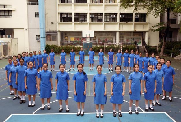 Heep Yunn Choir Photo (Hong Kong, China)
