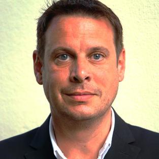 Prof. Martin BERGER