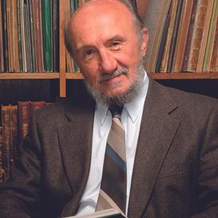 Prof. Peter ERDEI